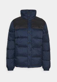 Redefined Rebel - PUFFER JACKET - Winter jacket - navy/black - 3