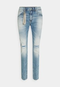 Antony Morato - CARROT KENNY - Slim fit jeans - blu denim - 0