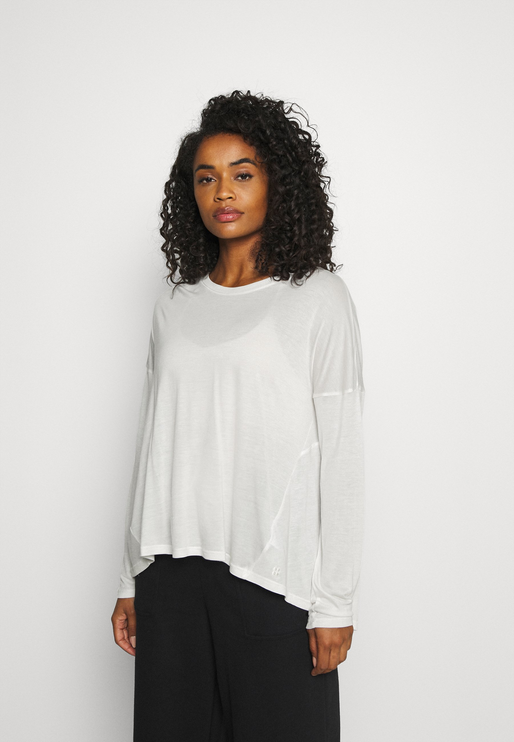 Women EASY PEAZY - Long sleeved top