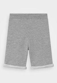 Blue Seven - SMALL BOYS  2 PACK - Shorts - nachtblau/nebel - 2