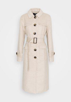 YASSAVITA COAT ICON  - Classic coat - nude