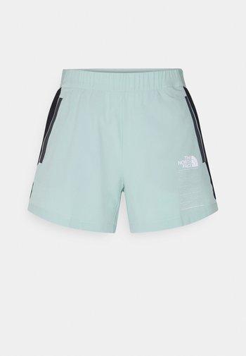 GLACIER SHORT - Sports shorts - lichen