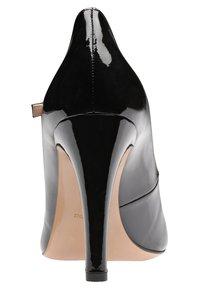 Evita - CRISTINA - High heels - black - 3