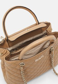 Guess - ILLY  - Borsa a mano - beige - 2