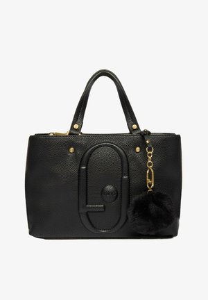 ECO-FRIENDLY BOSTON - Handbag - black