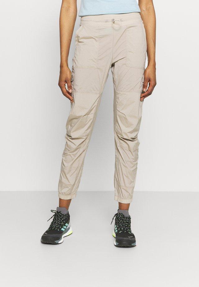HIT PANT - Pantalon classique - celsian beige