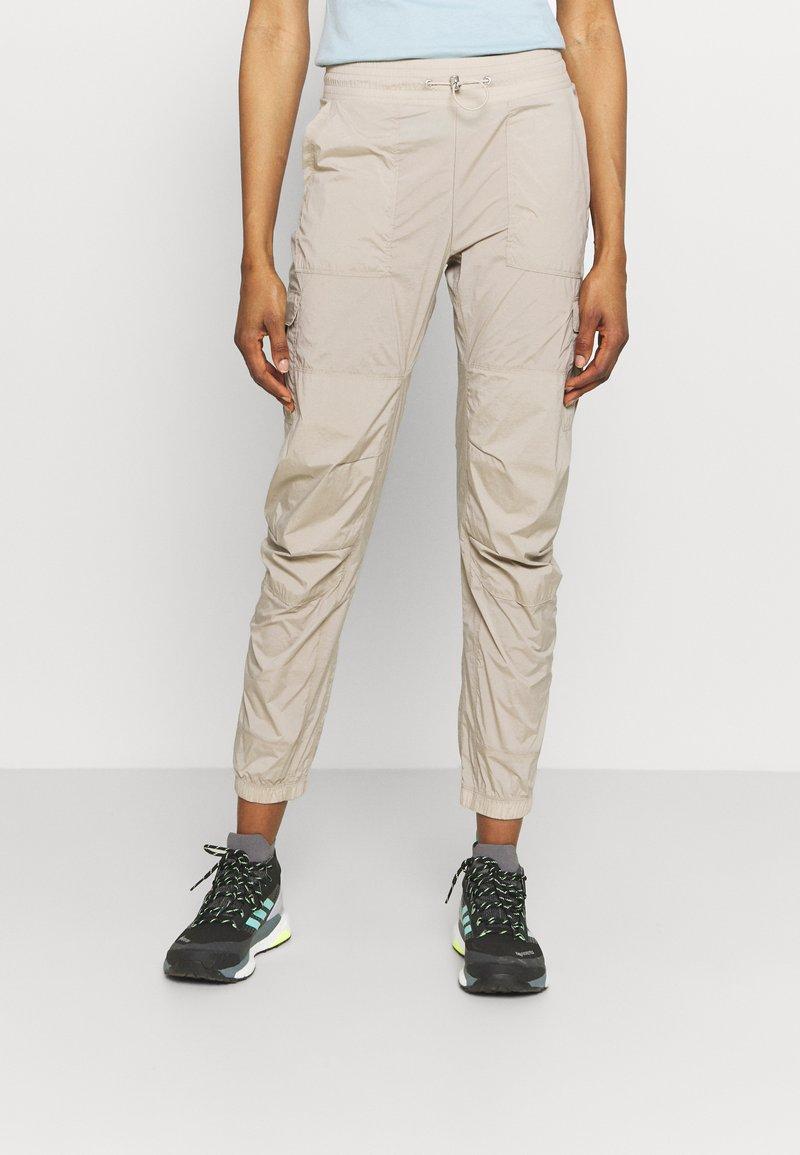 Peak Performance - HIT PANT - Kalhoty - celsian beige