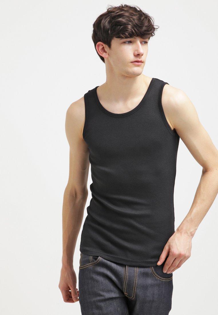 Dickies 3 PACK - Basic T-shirt - multi-coloured MuV4M