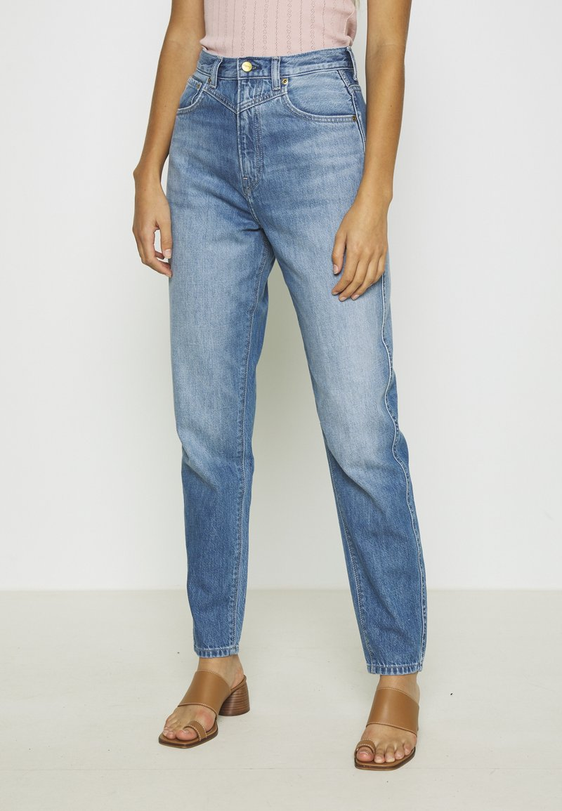 Pepe Jeans - RACHEL - Relaxed fit jeans - denim