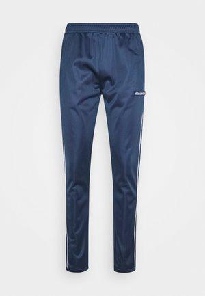 ARCOLE - Teplákové kalhoty - navy