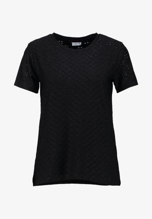 JDYCATHINKA - T-shirt imprimé - black