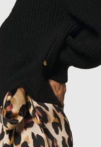 Fabienne Chapot - STARRY  - Cardigan - black - 4