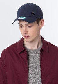 New Era - 9FORTY MLB - Cap - navy - 0