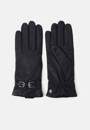 KOCHEL - Gloves - black