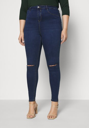 LAWLESS HIGHWAISTED SUPERSOFT ANKLE ZIP
