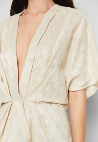Iro - HALSEY - Cocktail dress / Party dress - nude - 7