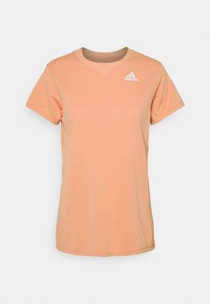 HEAT.RDY ACE CLUB - Camiseta básica - ambient blush
