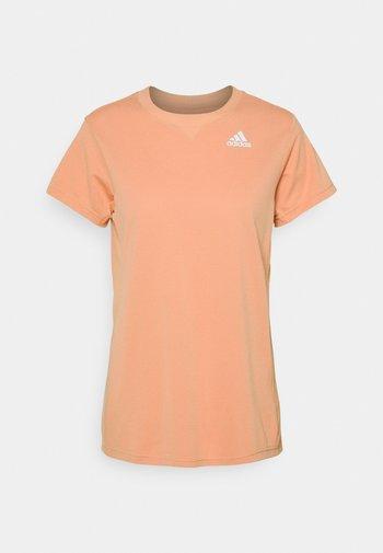 HEAT.RDY ACE CLUB - Basic T-shirt - ambient blush