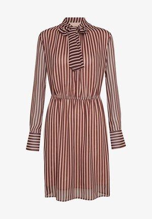 DRESS - Kjole - multi-coloured