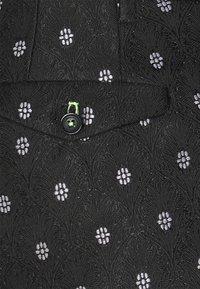 Twisted Tailor - HORNCHURCH SUIT - Suit - black - 6