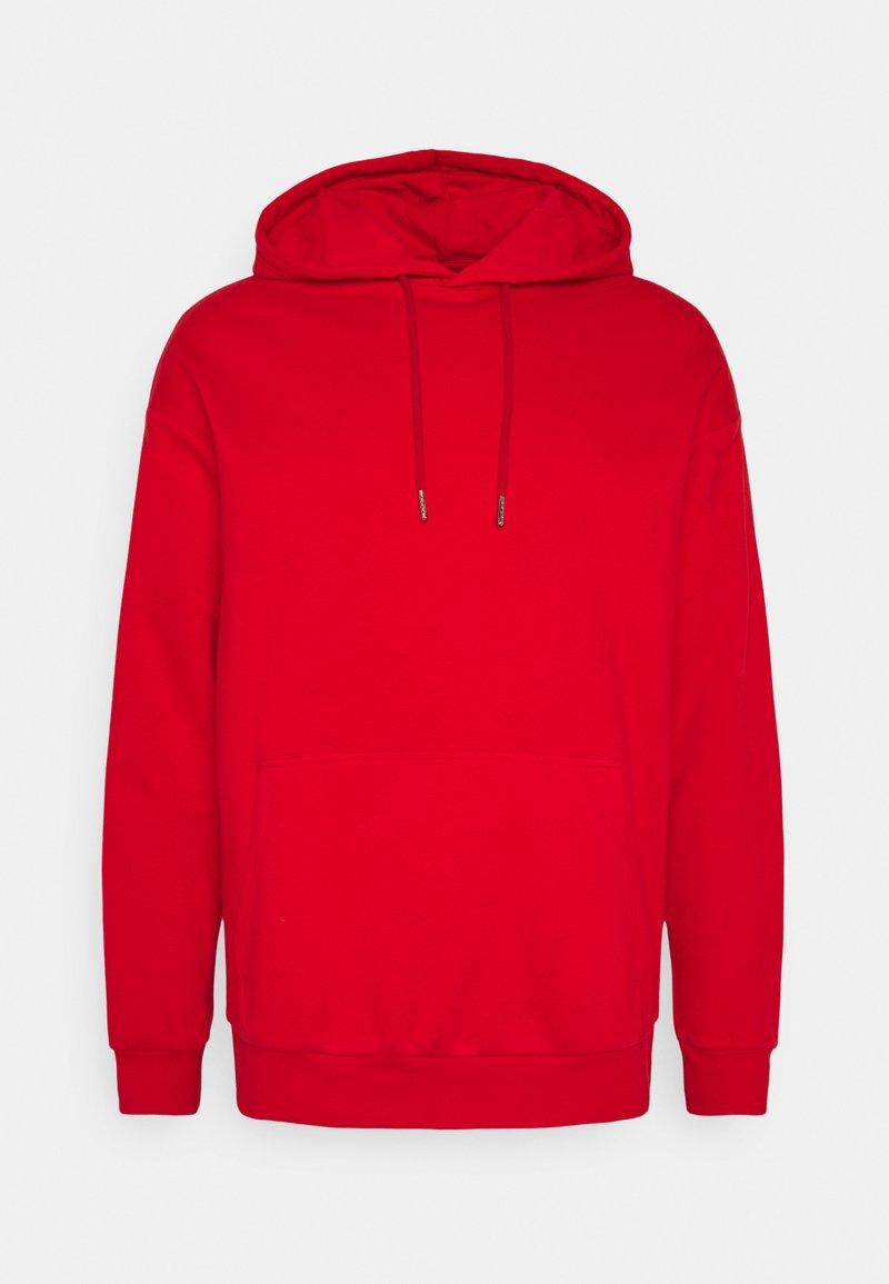YOURTURN - UNISEX - Hoodie - red