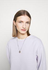 CLOSED - Sweater - lavender - 4