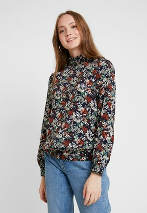 ONLALICE SMOCK - Blouse - night sky