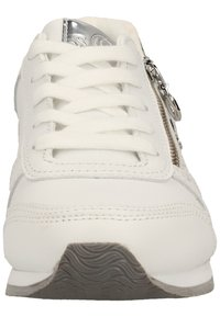 s.Oliver BLACK LABEL - Sneakersy niskie - white 100 - 3