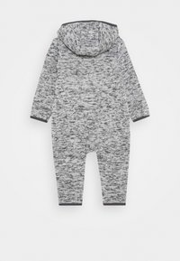 Jacky Baby - OVERALL OUTDOOR - Jumpsuit - grau - 1