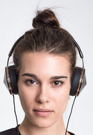 TAYLOR GM - WIRED - Headphones - gunmetal
