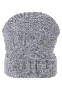 Vans - MILFORD  - Mössa - heather grey - 4