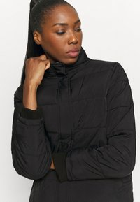 Cotton On Body - THE MOTHER PUFFER - Winter jacket - black - 5