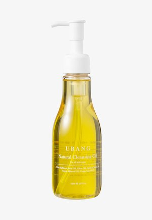NATURAL CLEANSING OIL - Gesichtsreinigung - -