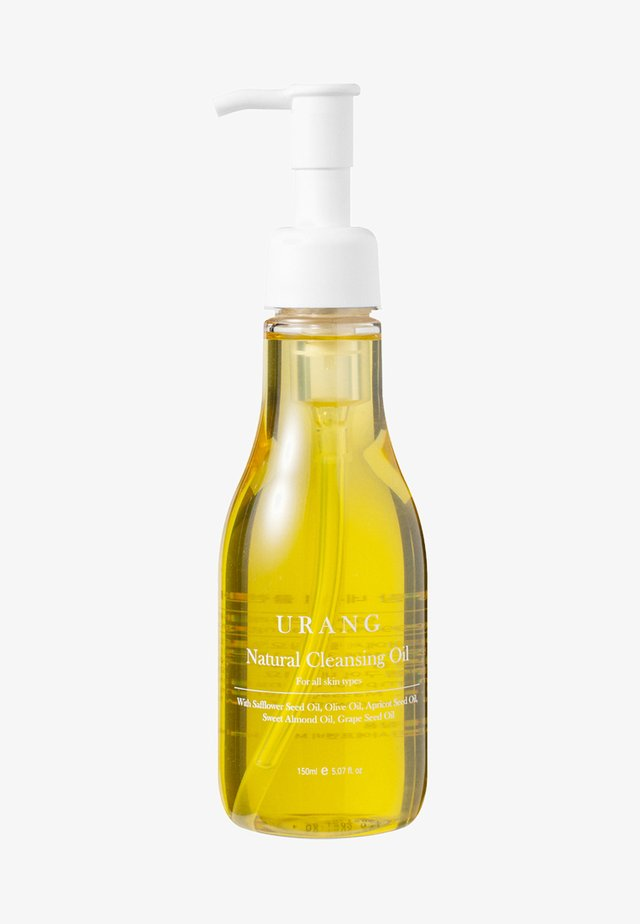 NATURAL CLEANSING OIL - Detergente - -