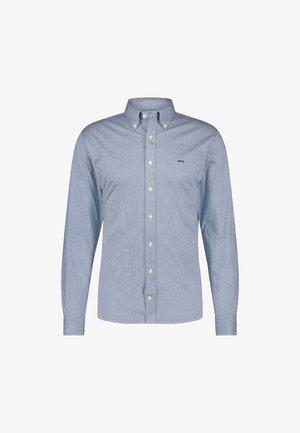 Shirt - ink blue