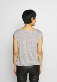 Opus - STROLCHI DOT - Print T-shirt - light nature - 2