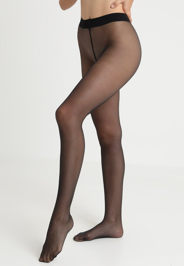 BOMBAY TIGHTS - Collant - nero