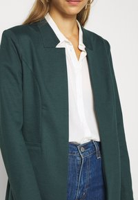 ONLY - ONLPENNY COATIGAN - Blazer - green gables - 5