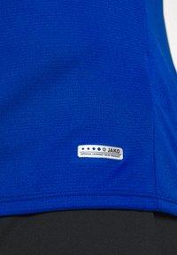 JAKO - CHAMP - Print T-shirt - royal/marine - 6