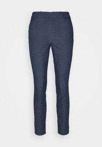 ANKLE - Jeans Skinny Fit - dark denim