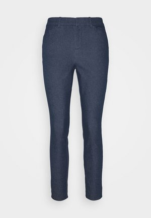 ANKLE - Jeans Skinny Fit - dark denim