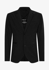 Calvin Klein - Blazer jacket - ck black - 4