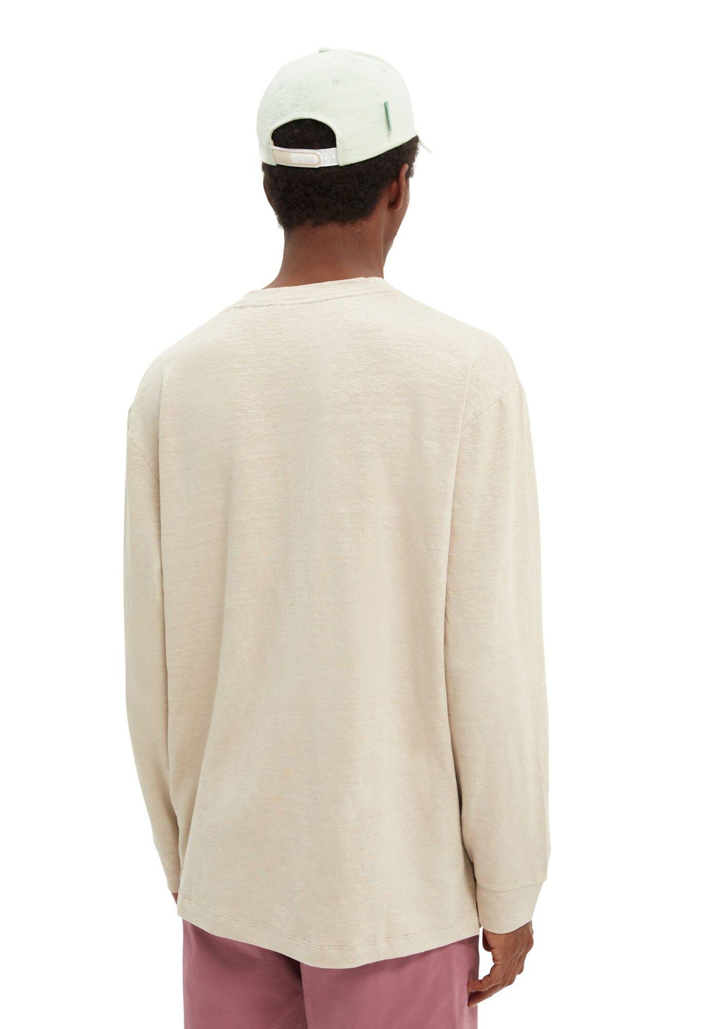 Herrer RELAXED-FIT - Langærmede T-shirts