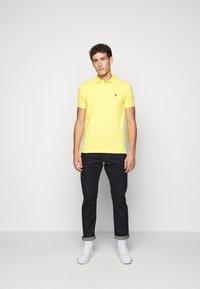 Polo Ralph Lauren - BASIC - Polo - yellow - 1