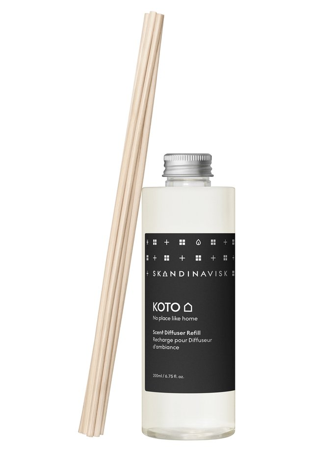 REED DIFFUSER REFILL - Home fragrance - koto