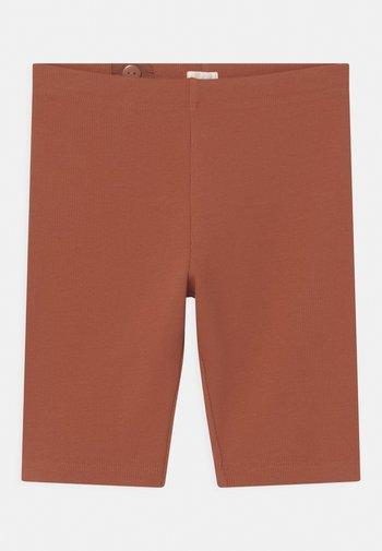 Shorts - rust