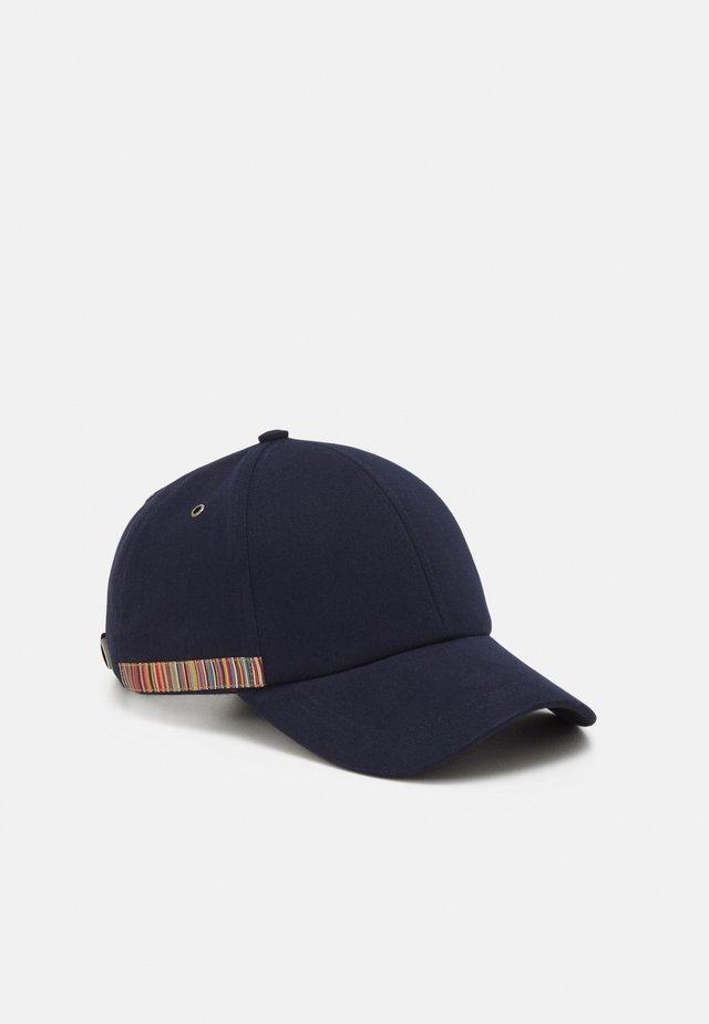 BALL TRIM UNISEX - Cap - navy