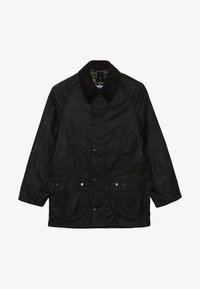 Barbour - CLASSIC BEAUFORT - Waterproof jacket - mottled olive - 3