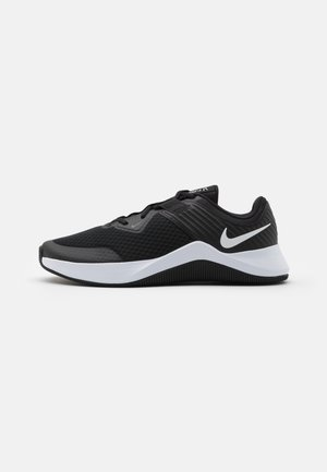 MC TRAINER - Zapatillas de entrenamiento - black/white