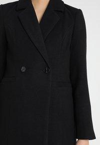Vero Moda - VMRAMBLA CALA - Classic coat - black - 5